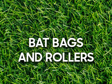Bat Bags and Rollers