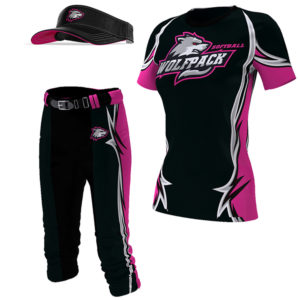 fastpitch uniform