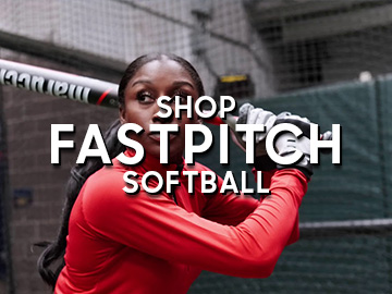fastpitch bats and gear on sale